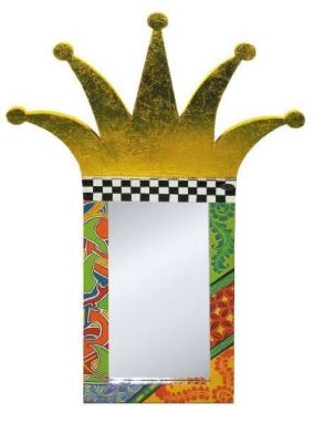 Зеркало Drag Crown, Toms Collection цена от 35 590 руб