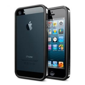Бампер для iPhone 5 Neo Hybrid цена от 630 руб