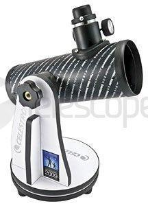 Телескоп Celestron FirstScope 76 цена от 3 720 руб