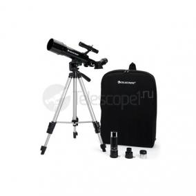Телескоп Celestron Travel Scope 50 цена от 4 550 руб