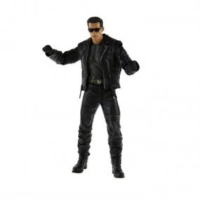 Фигурка Терминатора Т 800 battle across time Neca цена от 1 690 руб
