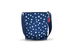 Сумка shoulderbag s spots navy от 1 100 руб