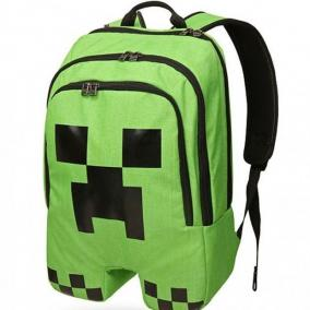 Рюкзак Creeper Minecraft цена от 2 990 руб