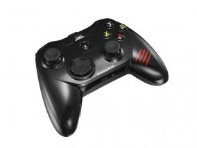 PC Геймпад Mad Catz C.T.R.L.i Mobile Gamepad - Gloss Black для iPhone и iPad (MCB312630AC2/04/1) цена от 4 790 руб