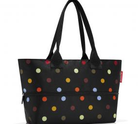 Сумка Shopper E1 dots от 1 890 руб